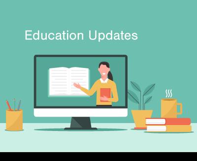 education-update image